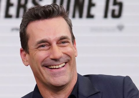 The world wants Jon Hamm to be Batman