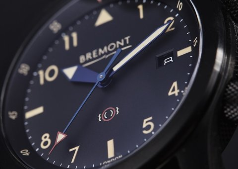 Love watches? Here's why you should head to Esquire Townhouse