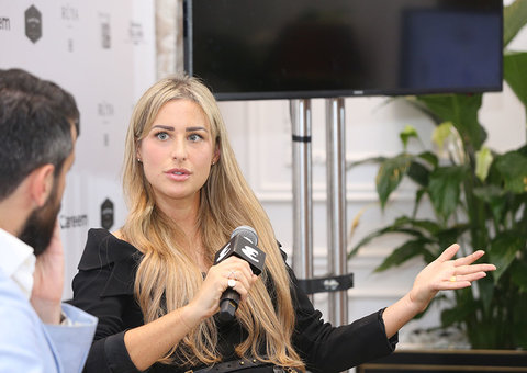 Amy Sessions on e-commerce and the Middle East