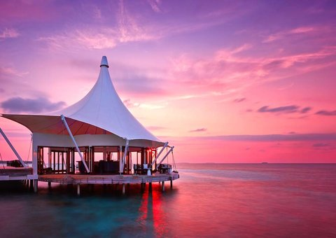 Esquire Approves: Niyama Private Islands, Maldives