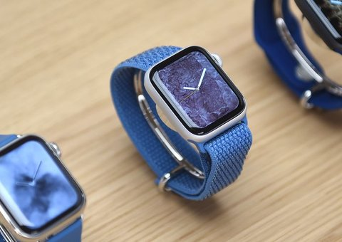 The Apple Watch could add two years to your life