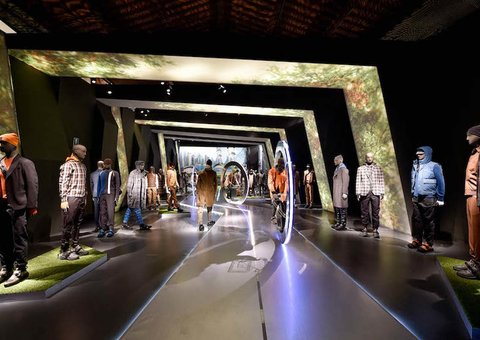 Our picks from Z Zegna's Fall/Winter show at Pitti Uomo