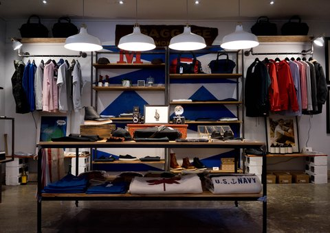 Shop The Night Away at Dubai Mall