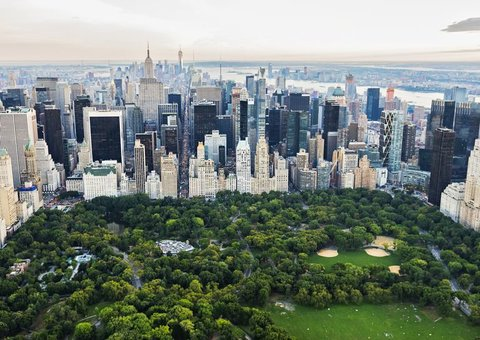 Mystery Solved: why New York city is called 'The Big Apple'