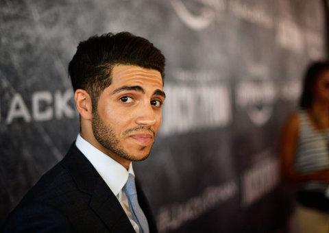 Aladdin star Mena Massoud headlines the Middle East Film and Comic Con