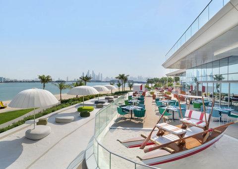 World's best chef's Dubai restaurant is now open