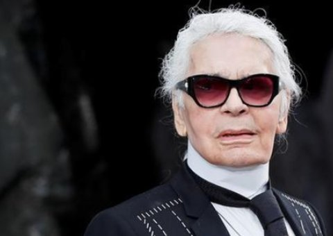 Remembering Karl Lagerfeld, a fashion visionary