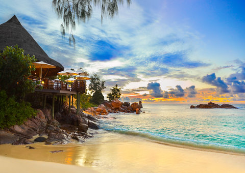 Esquire Approves: Seychelles is where you should be planning your nuptials