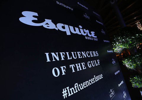 EVENT: The Esquire Influencer Party 2019