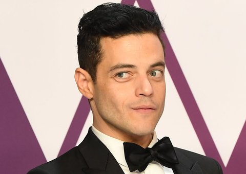 Oscar winner Rami Malek is very nearly confirmed as the 'Bond 25' villain