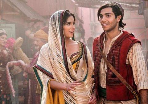 Disney's Aladdin reboot starring Mena Massoud is getting a sequel