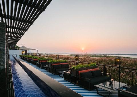 Filini Garden Abu Dhabi   The Esquire Review