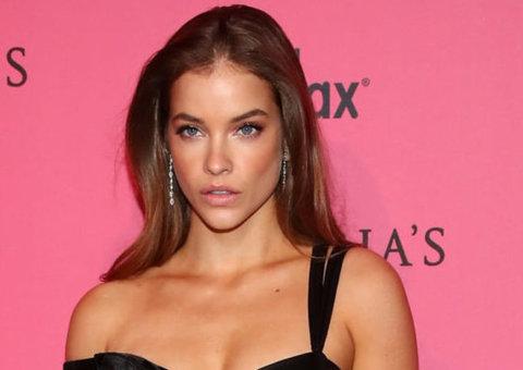 Meet the newest Victoria's Secret Angel Barbara Palvin