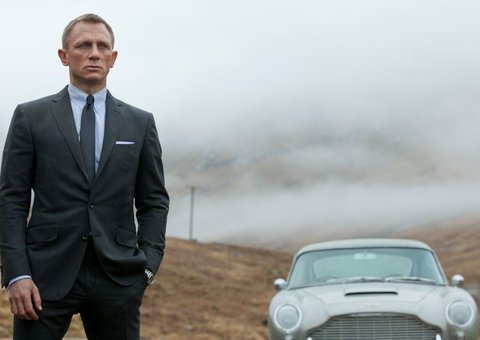 What does the Bond 25 title, No Time to Die, actually mean?