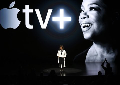 Apple TV+'s drama surrounding a shooting-spree has been scrapped