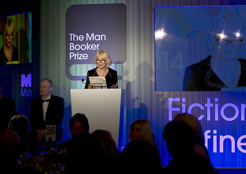 Oman author nominated for Man Booker Prize in historic first