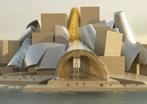 Guggenheim Abu Dhabi to make its big debut in 3-4 years