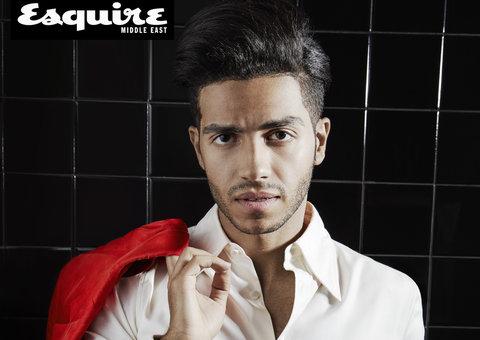 Mena Massoud said he hasn't had an audition since Aladdin was released