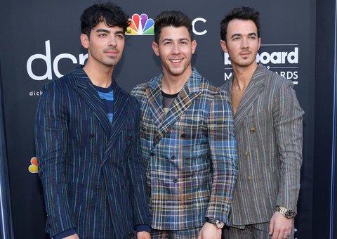 The Best Dressed Men of the 2019 Billboard Awards