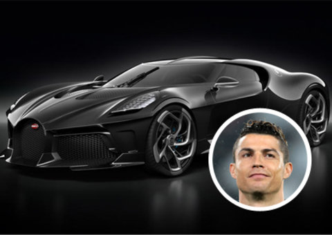 Did Cristiano Ronaldo buy the world's most expensive car or not?