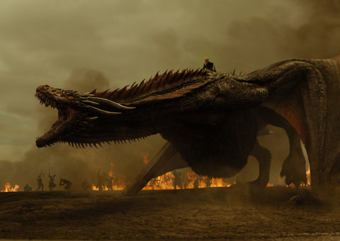 Not one, but three Game of Thrones spin-off series in the works