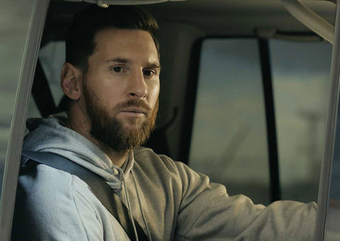 Lionel Messi shares an important message in Expo 2020 Dubai video