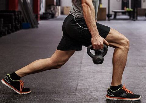 Fasting this Ramadan? This is the perfect 45 min workout for you