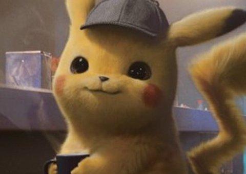 Ryan Reynolds leaks Detective Pikachu movie ahead of its release