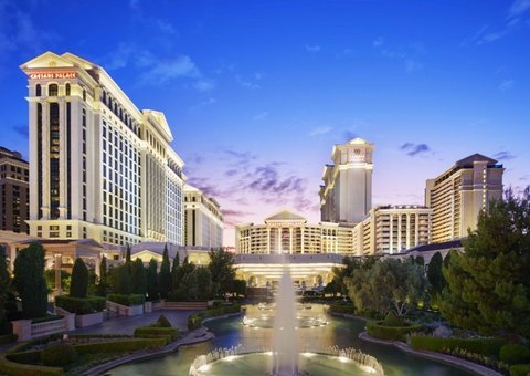 Dubai's Cove Beach will host a takeover in Las Vegas this summer