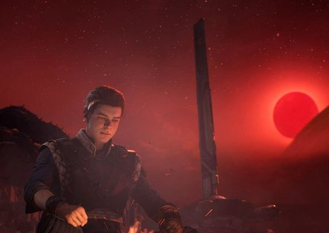 Star Wars Fallen Order will be the best star wars game in history