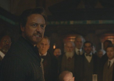 Watch the trailer for HBO's 'His Dark Materials'
