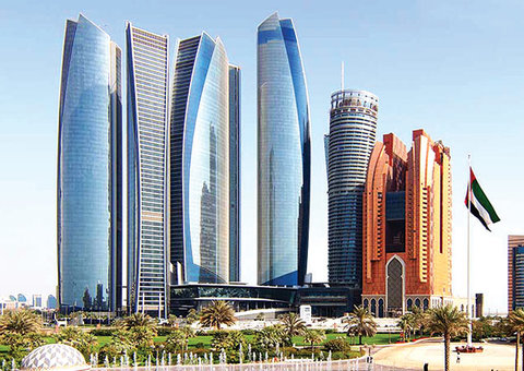 Abu Dhabi 9th best city for family holidays in the world