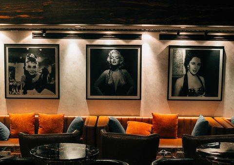 Sneak peek of the new Phoenix Social Club Dubai