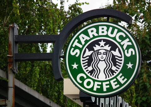 Starbucks' 'Silent Café' has opened in China
