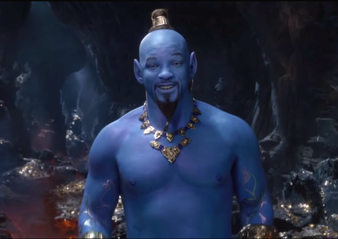 Early reactions of Aladdin are making us excited for its UAE release