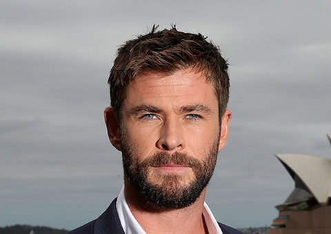 Thor is on the case! Hemsworth to star in new comedy cop film