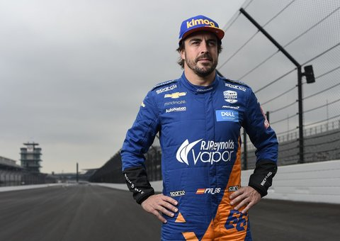 Huge disappointment as McLaren's Fernando Alonso fails to qualify for Indy 500