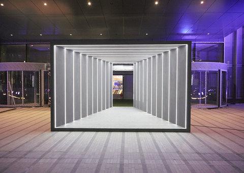 EVENT: The Galleria Al Maryah Island expansion unveiled