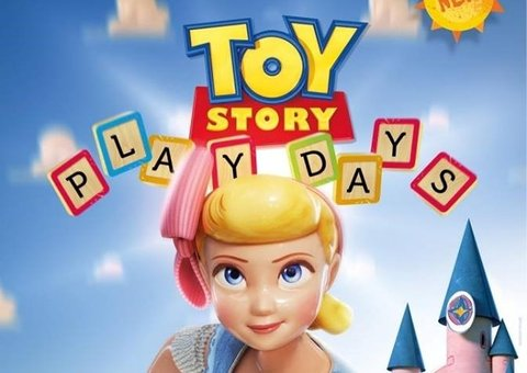 Pixar release final trailer for 'Toy Story 4'