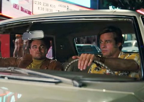 The Once Upon a Time in... Hollywood trailer is everything you'd expect from a Quentin Tarantino movie