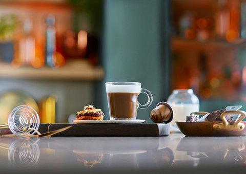 Nespresso embraces milk-centric creations this Ramadan