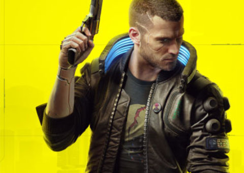 Cyberpunk 2077 confirmed for E3 2019