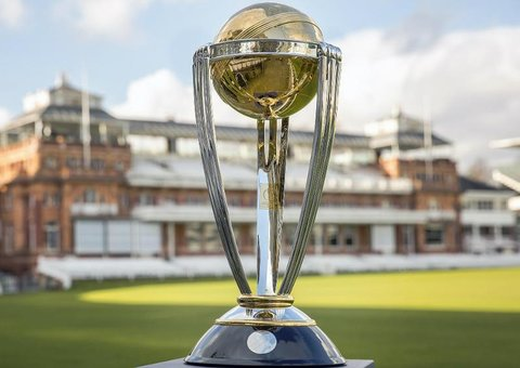 Here's how you can watch the ICC Cricket World Cup 2019 in the UAE