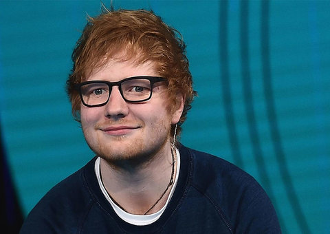 Is Ed Sheeran about to become one of the youngest billionaires?