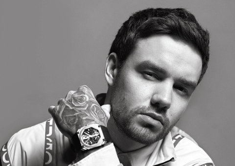 Liam Payne opens up about his struggles with anxiety