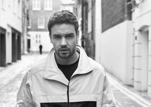 Liam Payne hits out at the media for 'focusing' on Justin Beiber's drug-abuse revelation