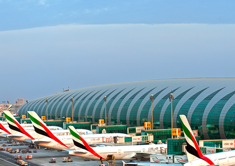 Flying out of Dubai for Eid? We have a few tips for you