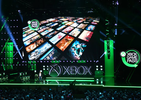 The Xbox Project Scarlett is now the Series X