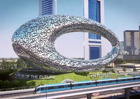 Museum of the Future to open in September 2020