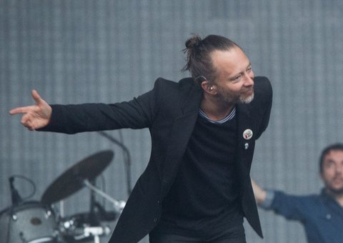 A hacker stole Radiohead Music - so they released it for free